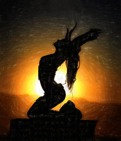 Soul Searching - Truman Holtzclaw