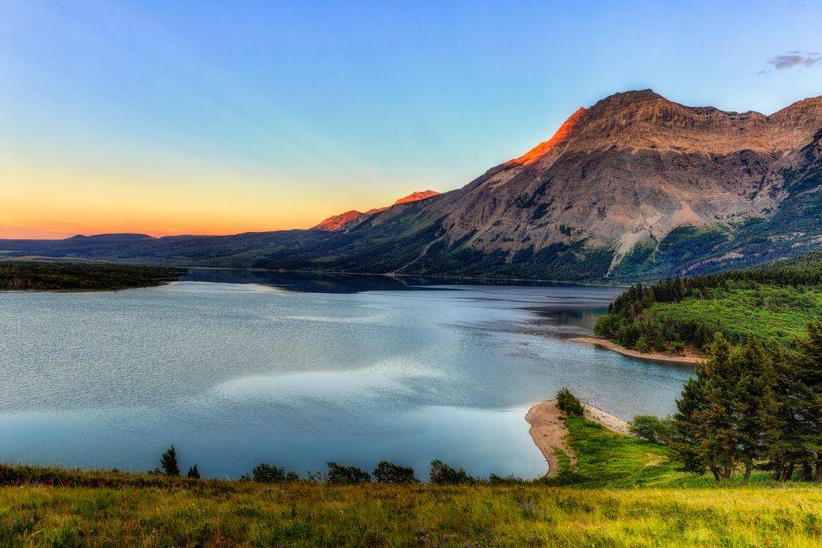 Glacier National Park - Doug Arnold