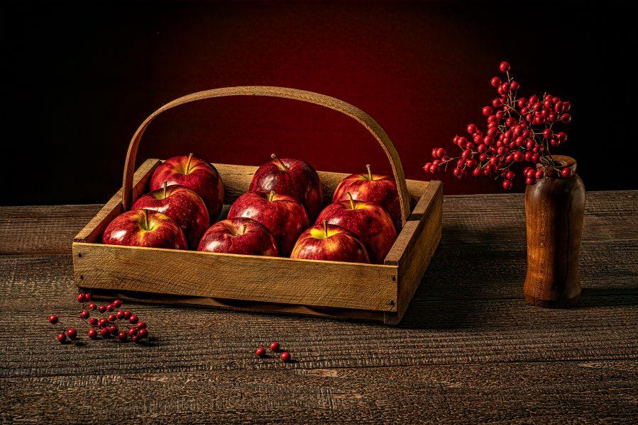 Apples - Don Goldman