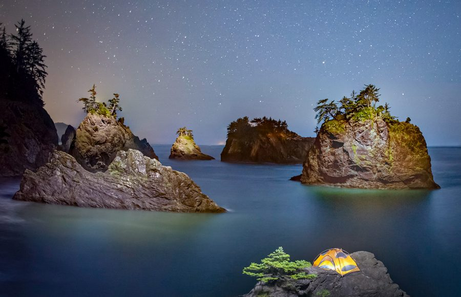 Secret Islands - Jason Rath