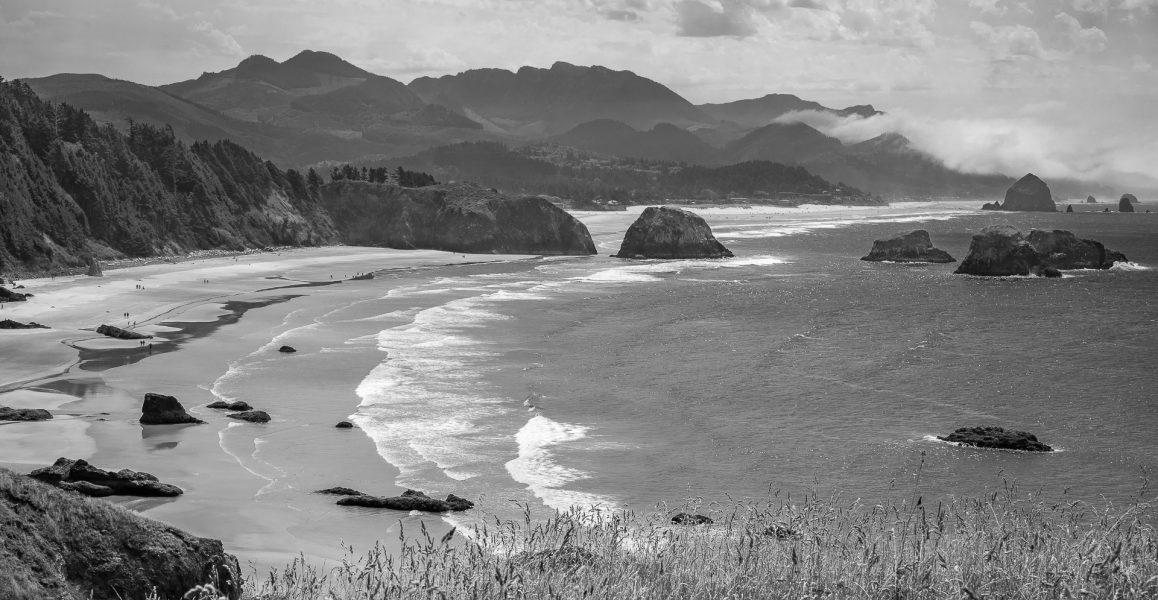 The Oregon Coast 02 - Pat Honeycutt