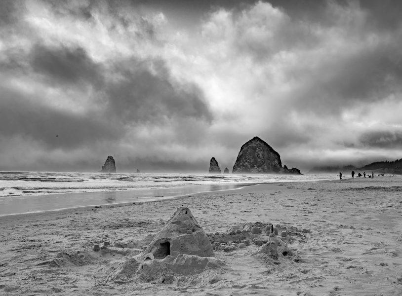 The Oregon Coast 04 - Pat Honeycutt