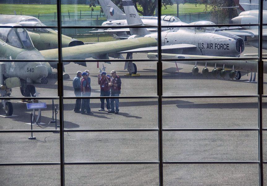 Aerospace Museum 03 - R Mahoney