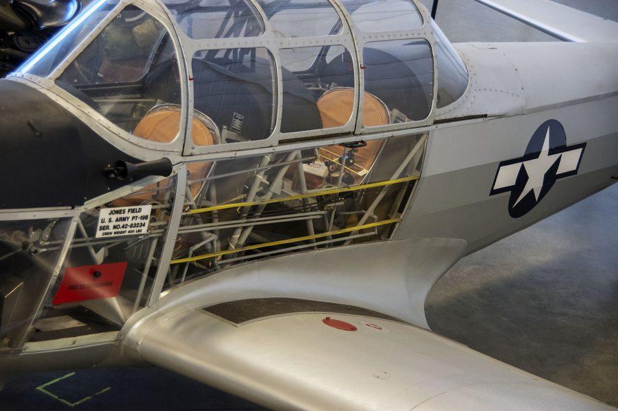 Aerospace Museum 04 - R Mahoney