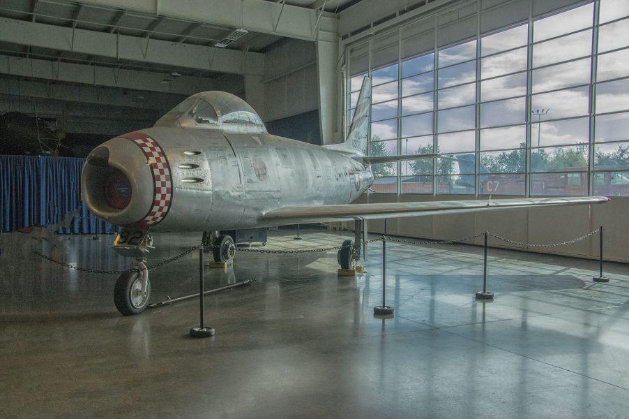 Aerospace Museum 05 - R Mahoney