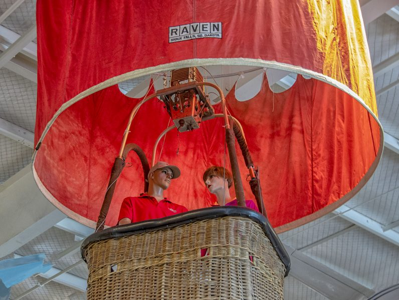 Aerospace Museum 06 - R Mahoney