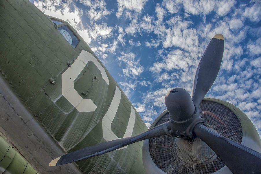 Aerospace Museum 07 - R Mahoney