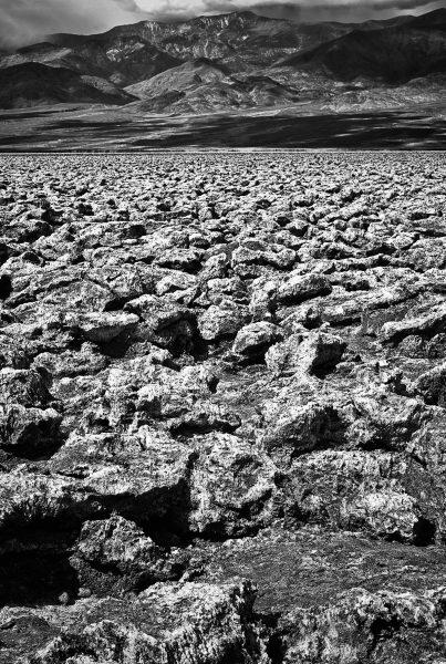 Death Valley - Joseph Finkleman