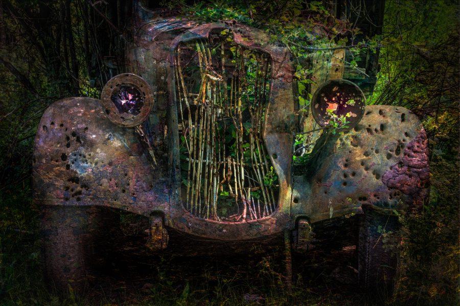 Reclaimed - Jan Lightfoot