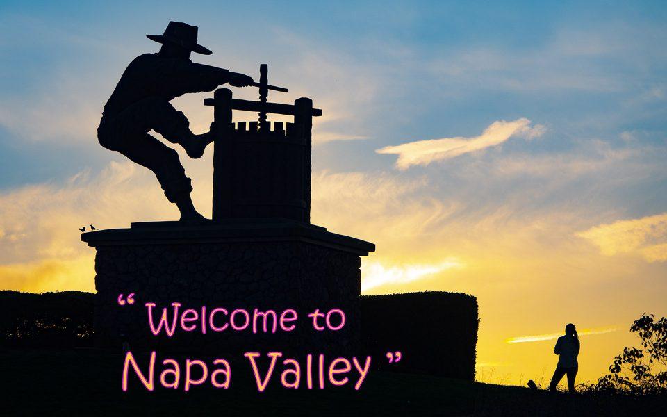 Napa Valley 01 - Truman Holtzclaw