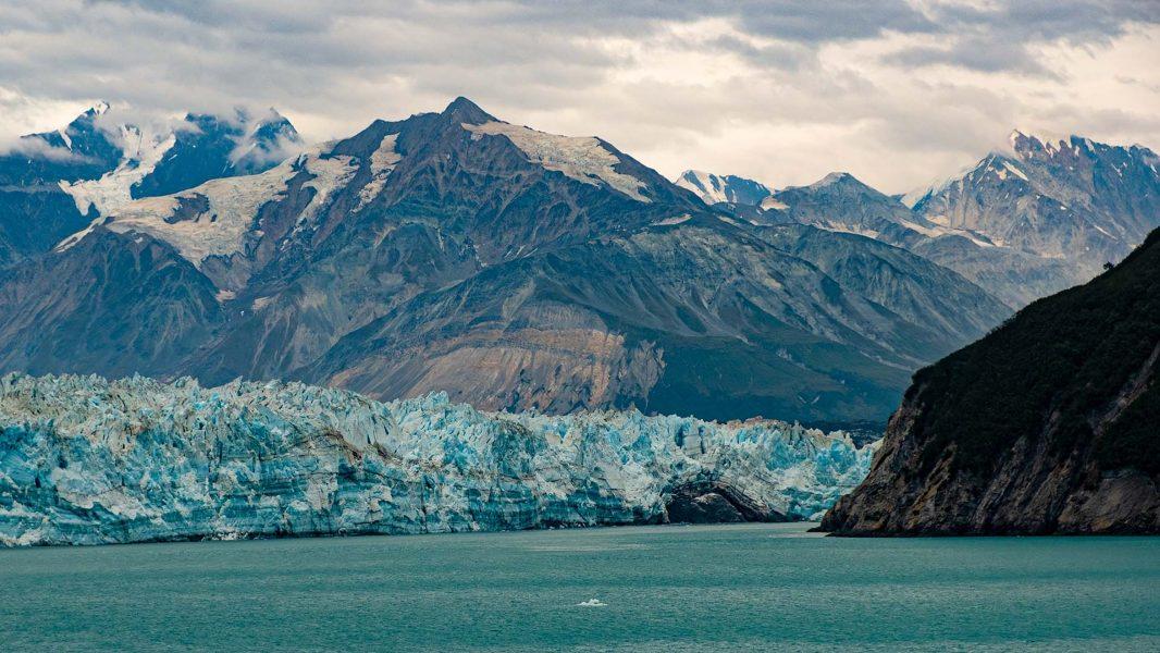 Hubbard Glacier Aug 2019 - Werner Kreuger