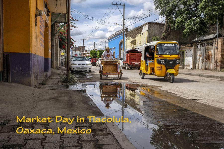 Mex Market 1 - Kathleen Grady