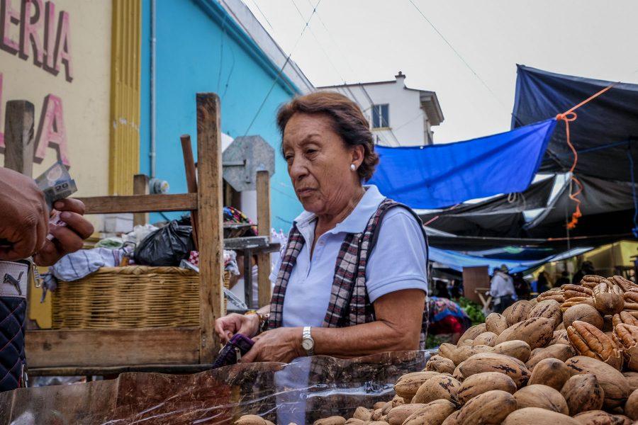 Mex Market 3 - Kathleen Grady