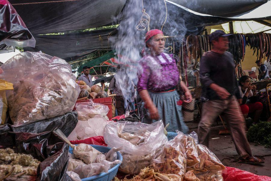Mex Market 4 - Kathleen Grady