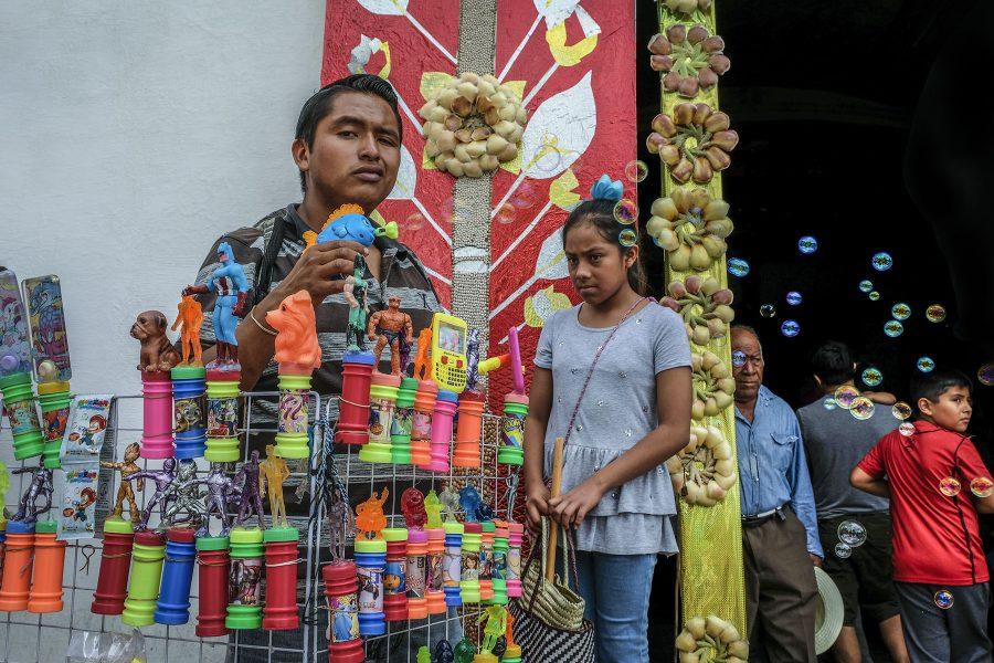 Mex Market 7 - Kathleen Grady