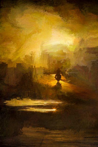 The Good Ride - Jan Lightfoot