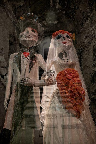 Ghostly - Don Goldman