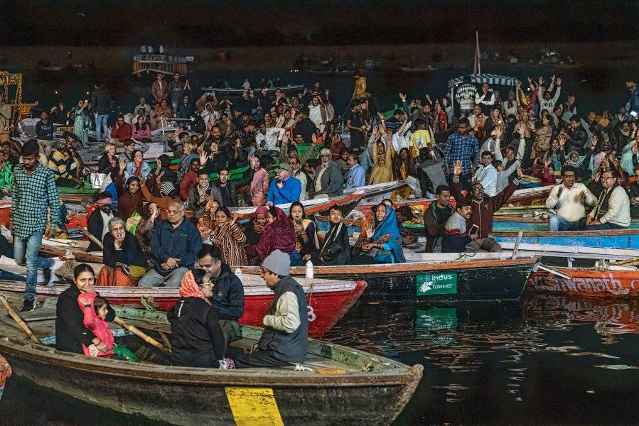 Life on the Ganges-5 - Don Goldman