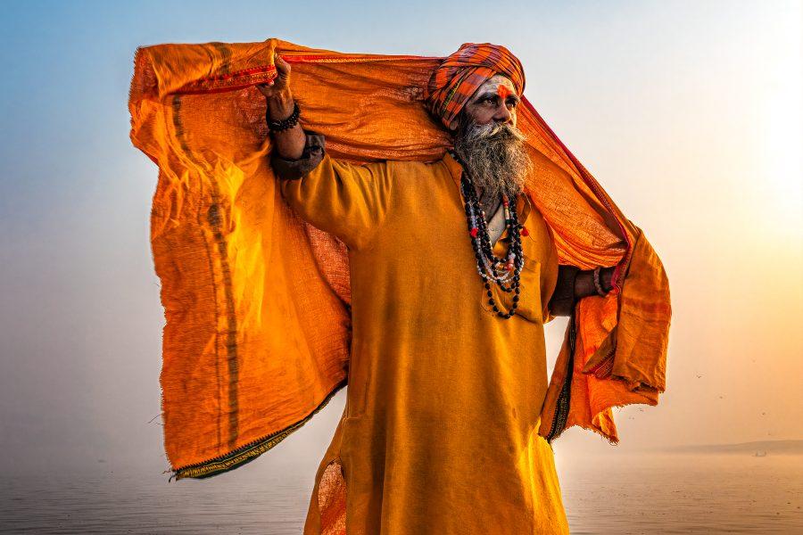 Life on the Ganges-7 - Don Goldman