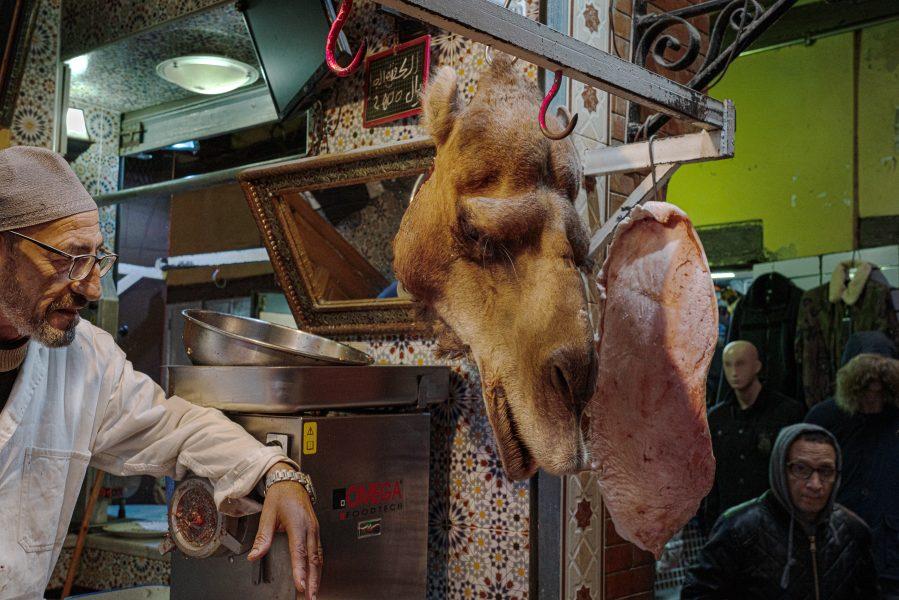 Shopping in Morocco 02 - Don Goldman