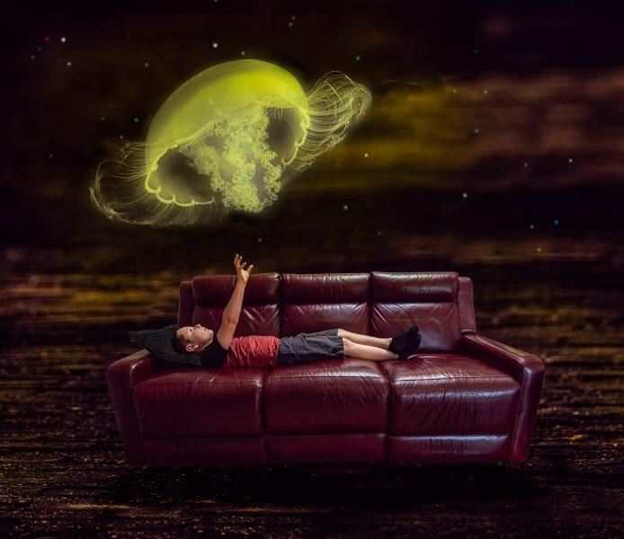 Childhood Dream - Don Goldman