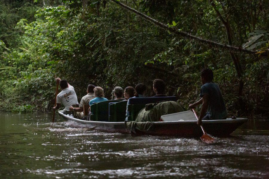 In the Amazon 06 - Jan Lightfoot