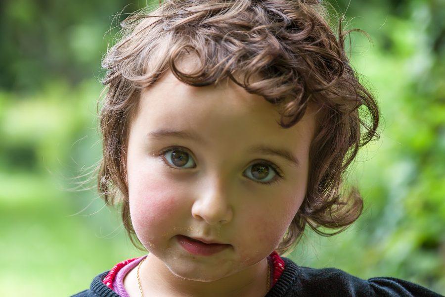 Young French Girl - Doug Arnold