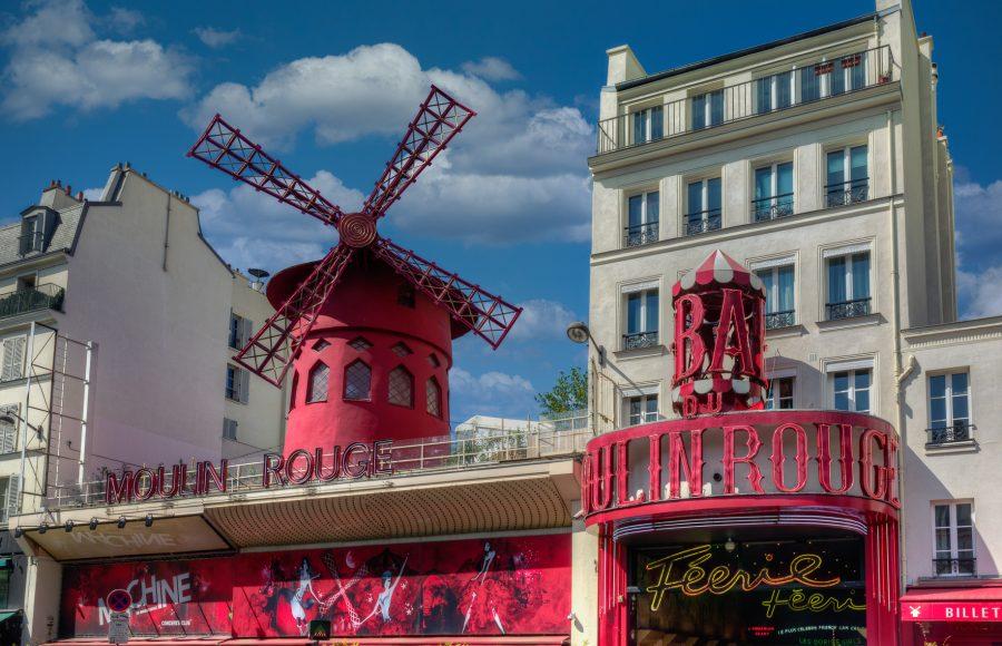 A Walk Through Montmartre 07 - Doug Arnold