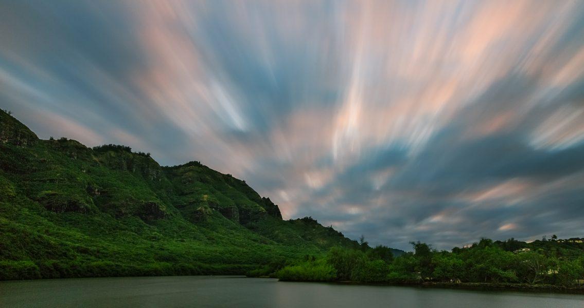 Sunset Poipu Kauai - Doug Arnold