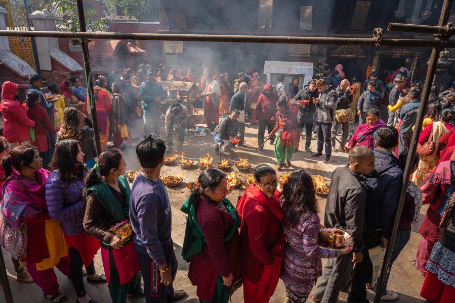 Kathmandu 02 - Don Goldman