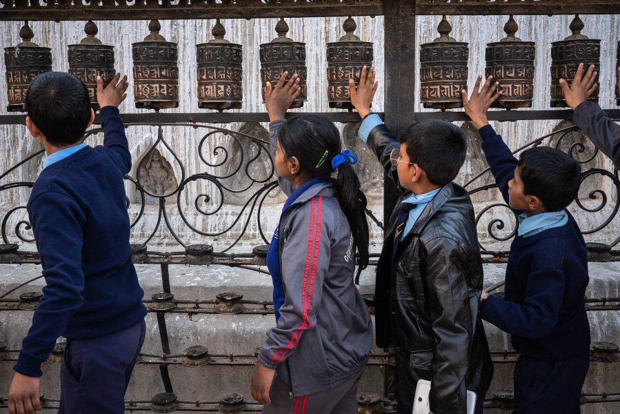 Kathmandu 03 - Don Goldman