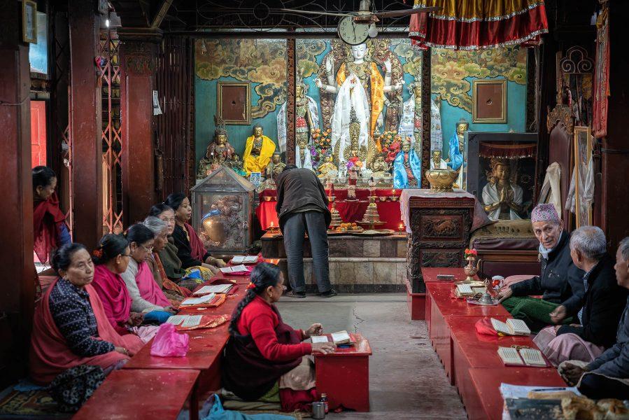 Kathmandu 04 - Don Goldman