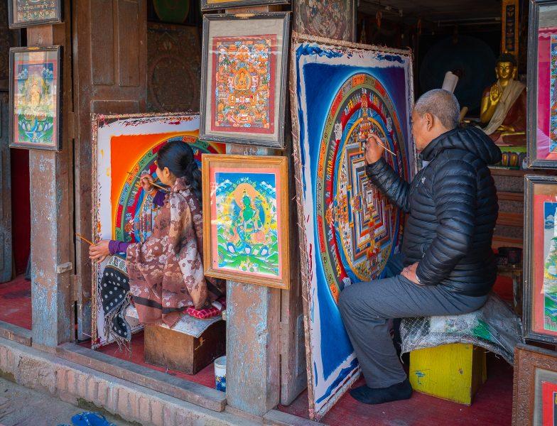 Kathmandu 06 - Don Goldman