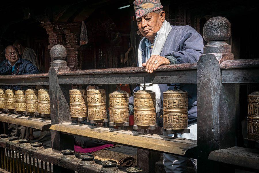 Kathmandu 07 - Don Goldman