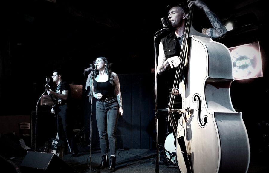 32 Op Snyder Jeanne Memphis Blues City Cafe