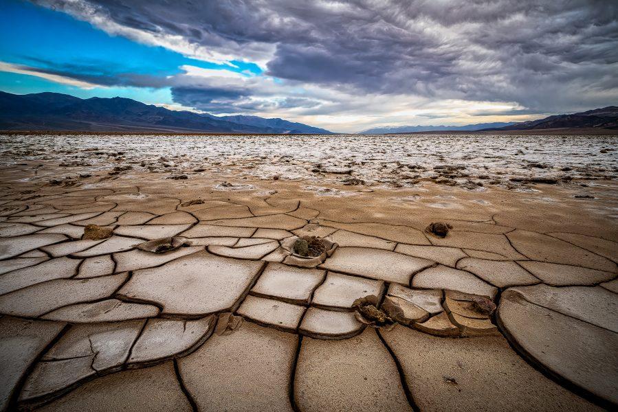 Death Valley Dry - Don Goldman