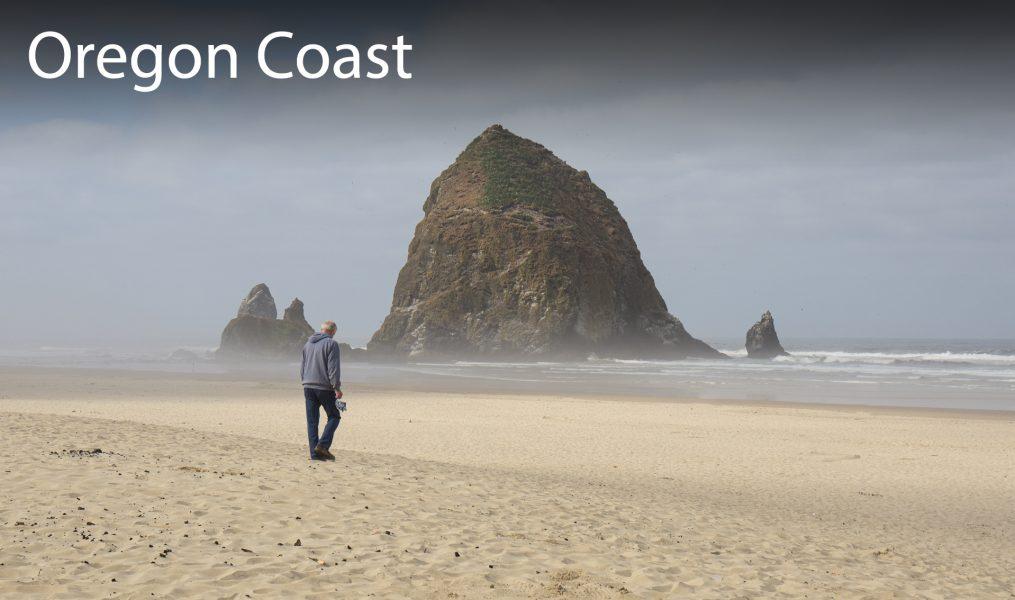 Oregon Coast 01 - Paulo Oliveira