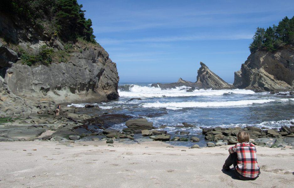 Oregon Coast 03 - Paulo Oliveira