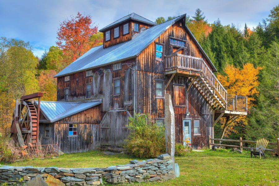 Autumn in Vermont 03 - Doug Arnold