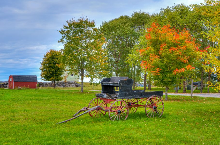 Autumn in Vermont 06 - Doug Arnold