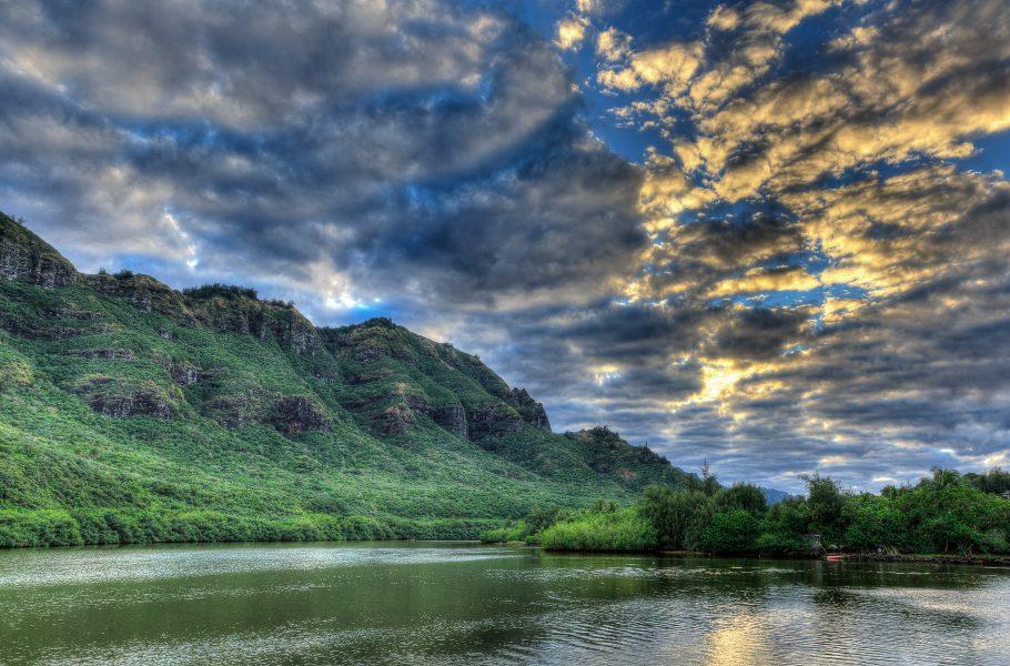 Poipu Kauai - Doug Arnold
