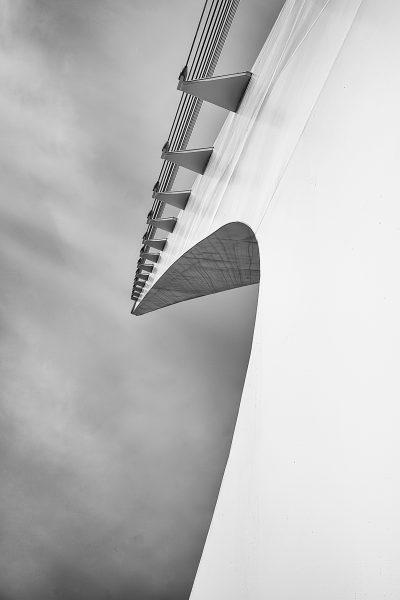 Sundial Bridge - Doug Arnold