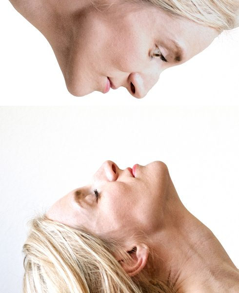 ANNE DREAMING THAT SHE IS ASLEEP - Joe Finkleman