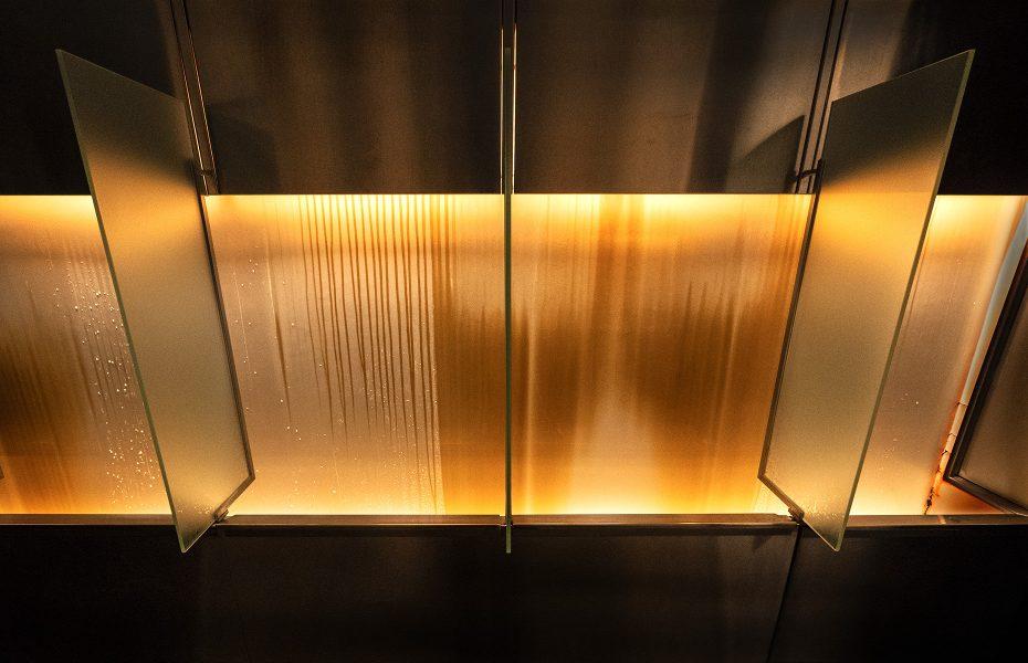 Oslo Opera House Urinal - Dennis Scott
