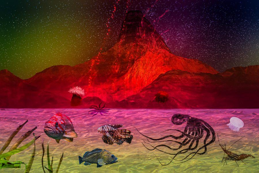 Life on Mars - Jan Lightfoot