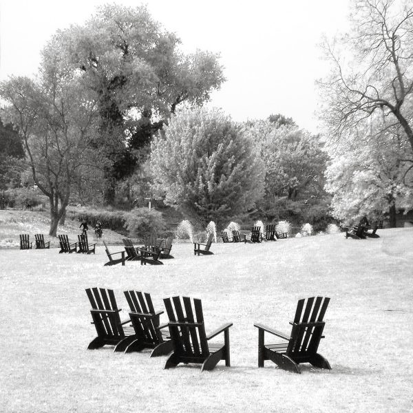 Park Chairs -  Paolo Oliveira