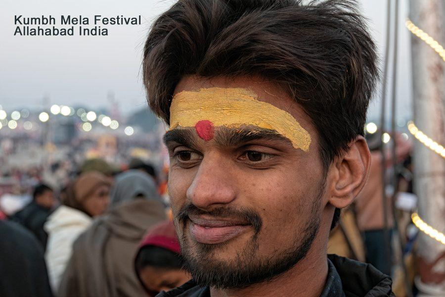 Kumbh Mela Celebration Alahabad India 01 - Don Goldman