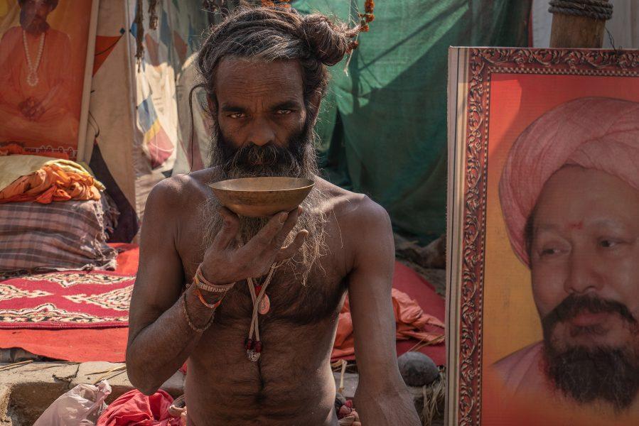 Kumbh Mela Celebration Alahabad India 06 - Don Goldman