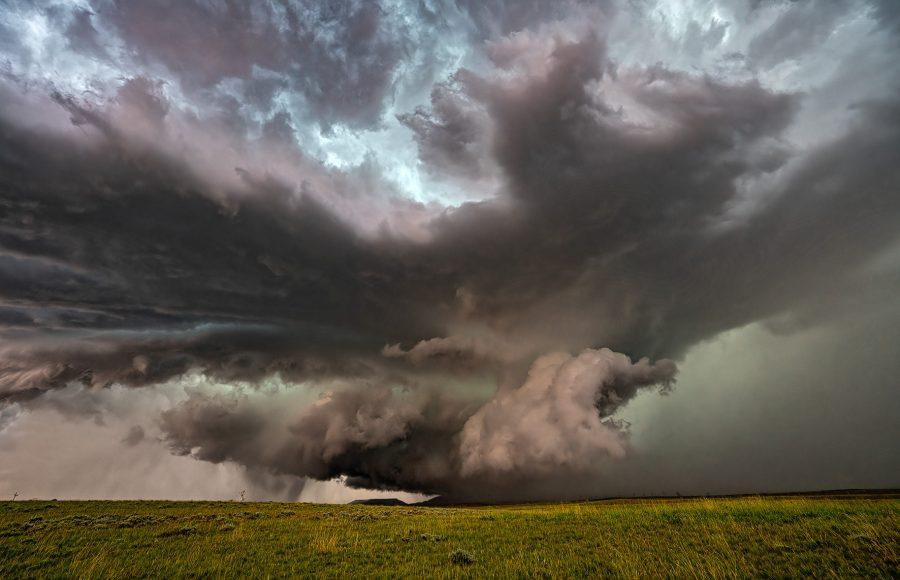 Storm Chasing 05 - Don Goldman