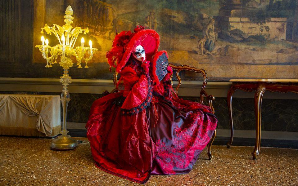 Venice Carnival 04 - Truman Holtzclaw